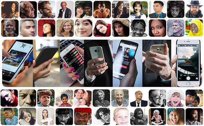 モバイル時代